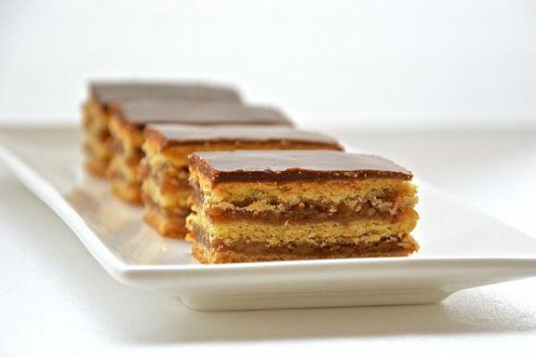 песочное пирожное рецепт с фото как в детстве видео