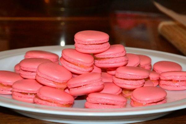 Десерты от Лизы Глинской