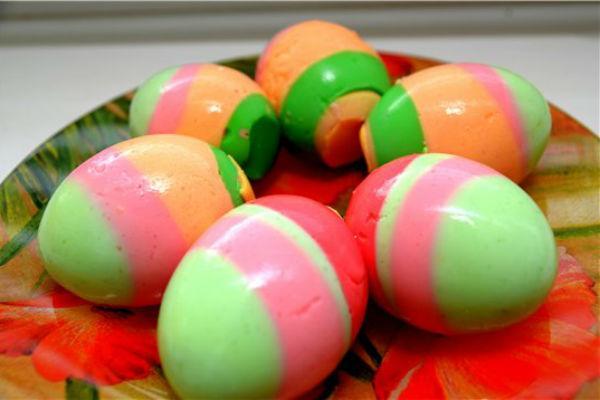 Яйца в желе 2