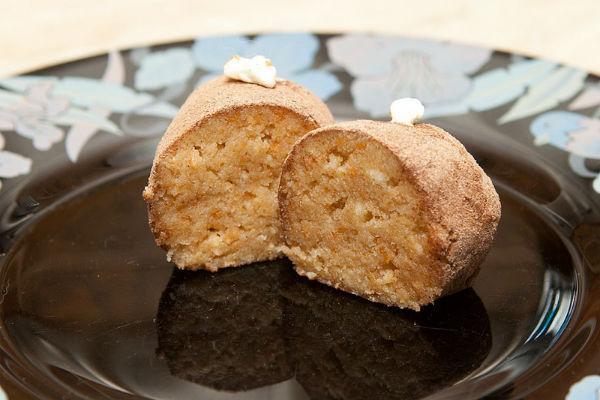 Пирожное картошка рецепт по госту