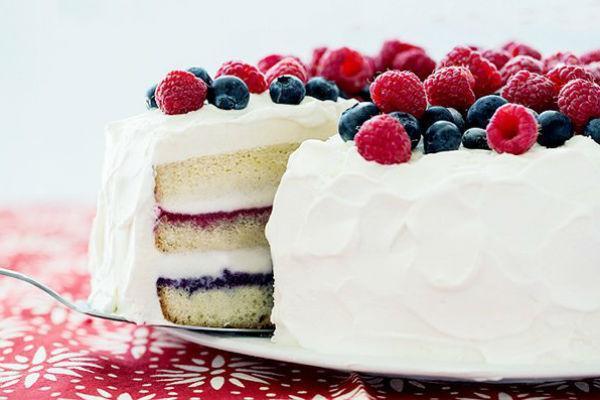 Торт мороженое приготовление