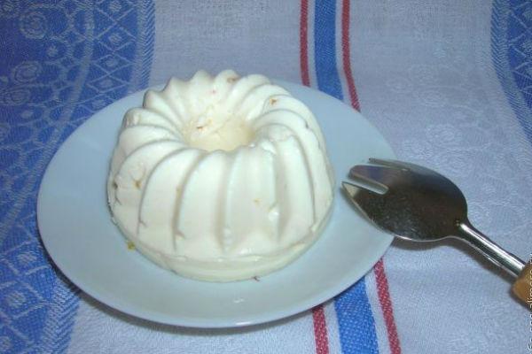 рецепт приготовления суфле из сметаны