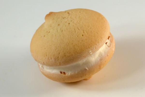 Бисквитное печенье рецепт с фото 2