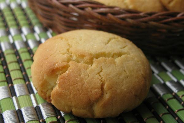 Бисквитное печенье рецепт с фото 4