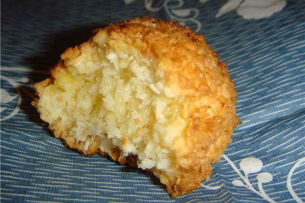 Congolais – рецепт кокосового наслаждения 4