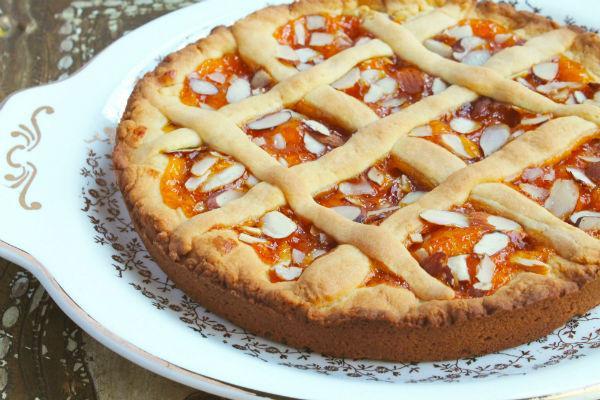 Crostata – вкусный привет из Италии 2
