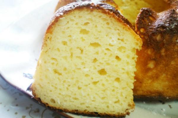 бисквит с манкой рецепты