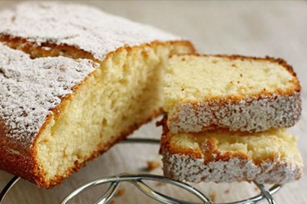 Кекс в хлебопечке рецепт 2