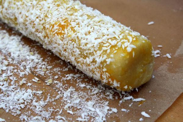 Кокосовое печенье – райское наслаждение 3