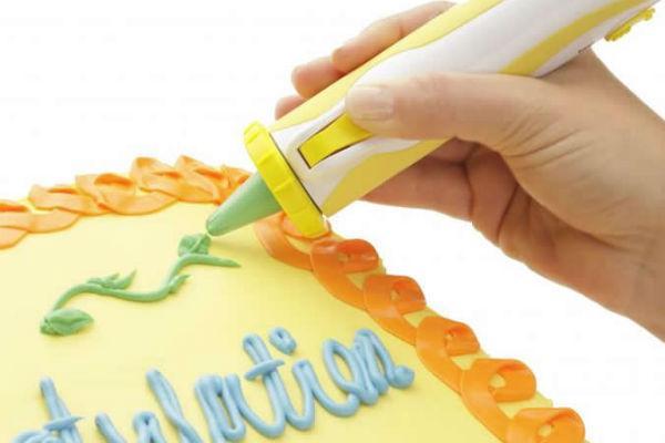 KКрем для украшения торта 4