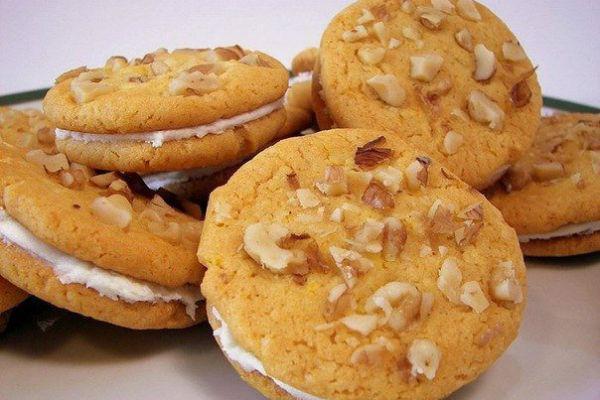 Медовое печенье 3