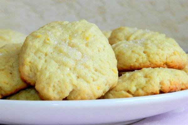 Мягкое печенье рецепты с фото 4