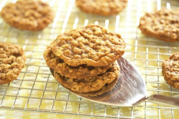 Рецепт овсяного печенья по дюкану