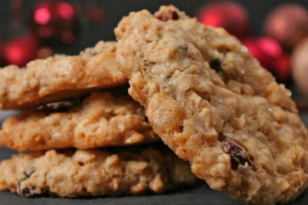 Овсяное печенье по Дюкану 2