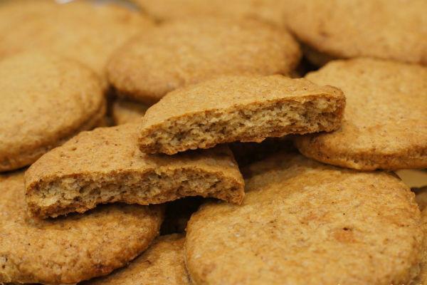 Овсяное печенье рецепт 5