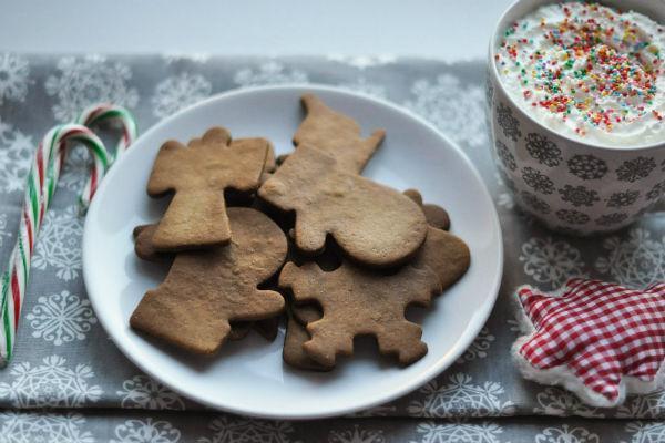 Печенье с имбирем – символ кулинарной Англии 2
