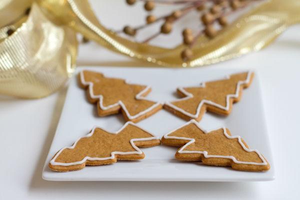 Печенье с имбирем – символ кулинарной Англии 3