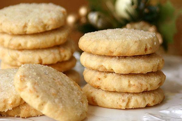 детское печенье которое тает во рту рецепт