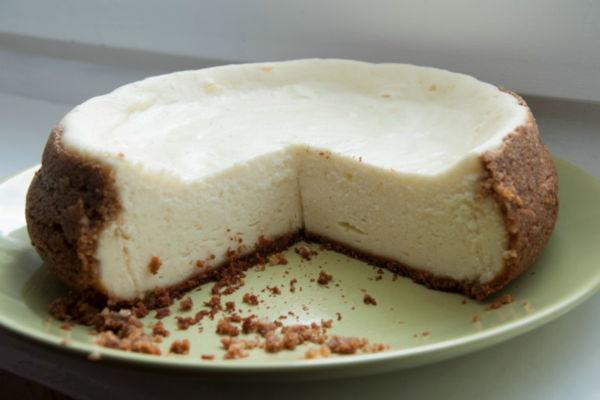 Рецепт чизкейка в мультиварке