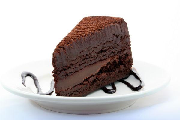 Рецепт шоколадного торта 1