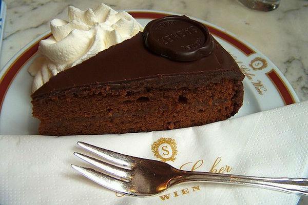 Шоколадный секрет Австрии 2
