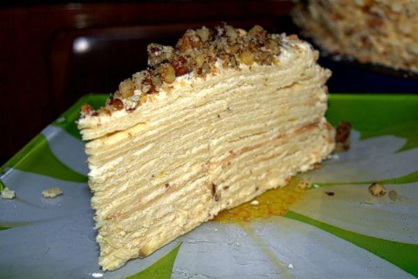 Торт Идеал 2
