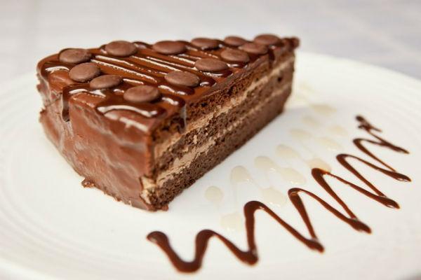 торт прага рецепт классический от александра селезнева