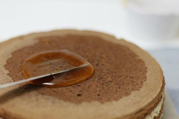 Торт Прага классический рецепт 5