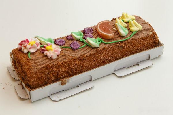 Торт Сказка 4
