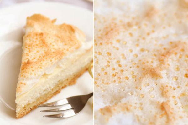 Торт Слезы ангела 2