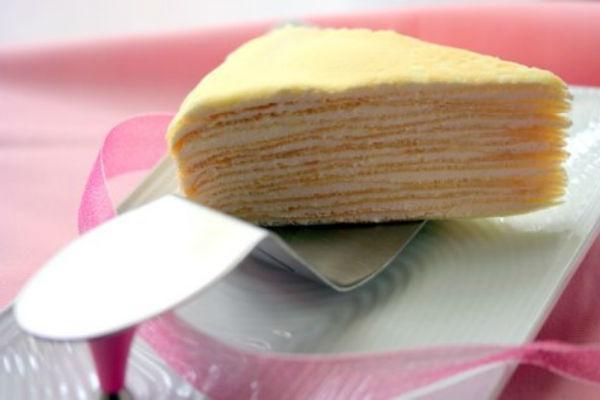 Торт Сметанник 3
