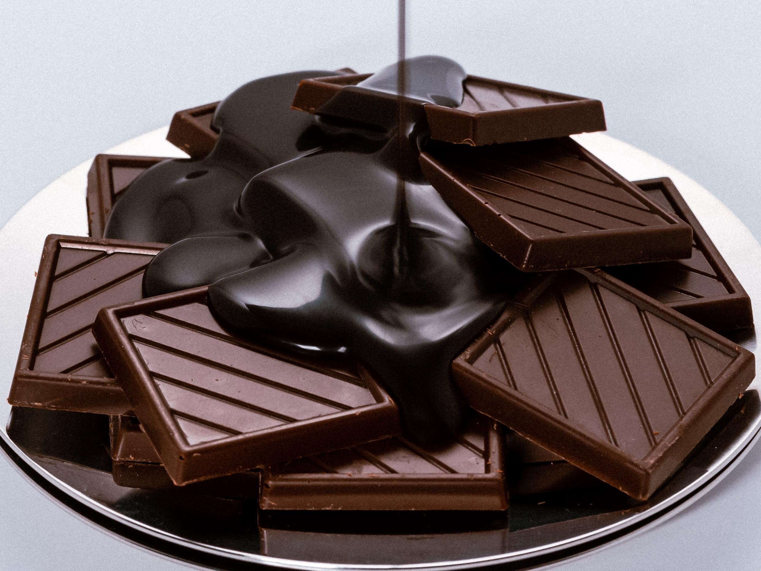Рецепт пропитки для шоколадного бисквита - Из какао - фото