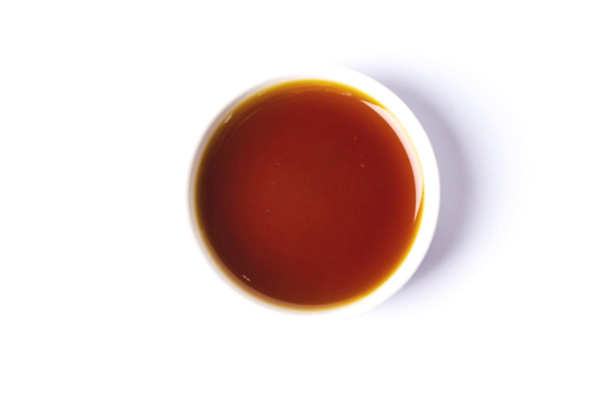 Рецепт пропитки для шоколадного бисквита - Карамельная пропитка - фото