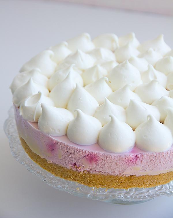 Для каких десертов подходит намелака - фото