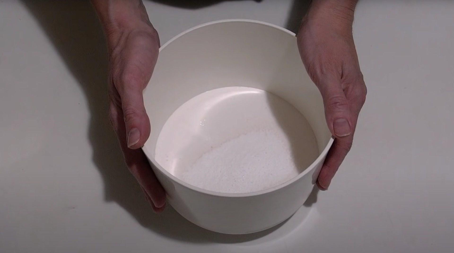 Рецепт - Сливочный крем для «Медовика» - шаг 4