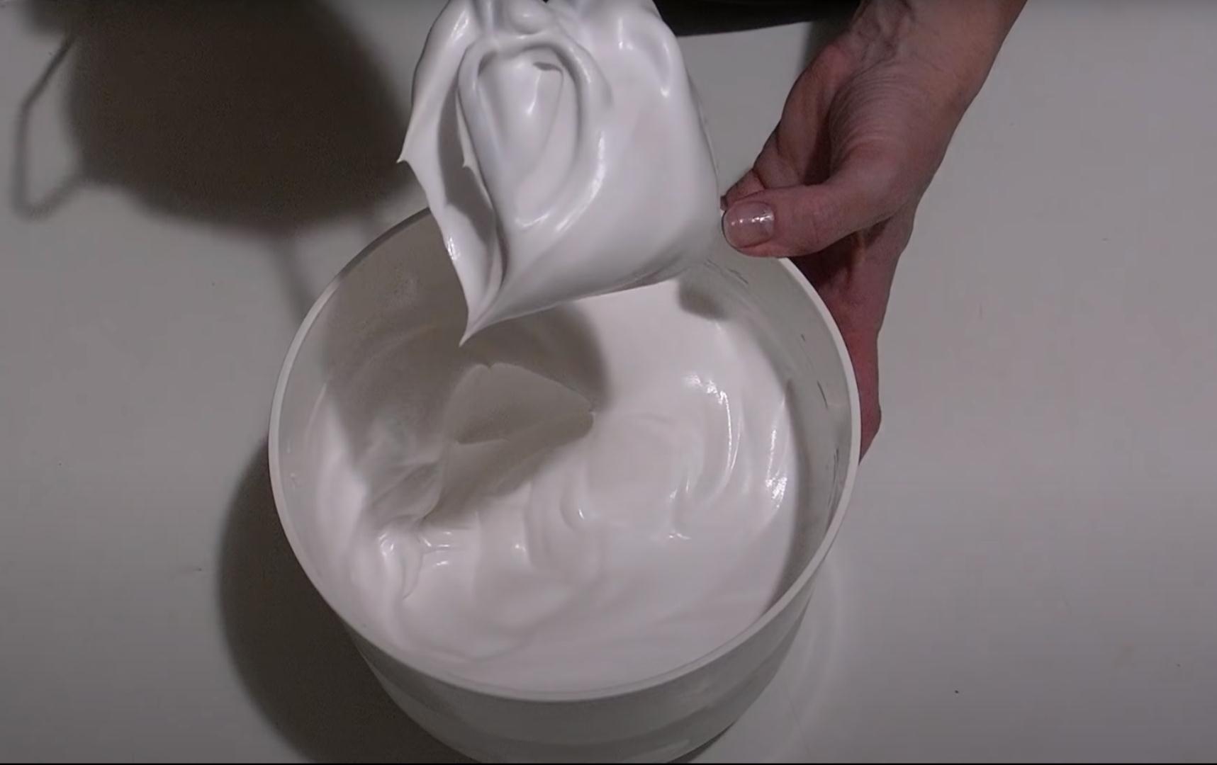 Рецепт - Сливочный крем для «Медовика» - шаг 6