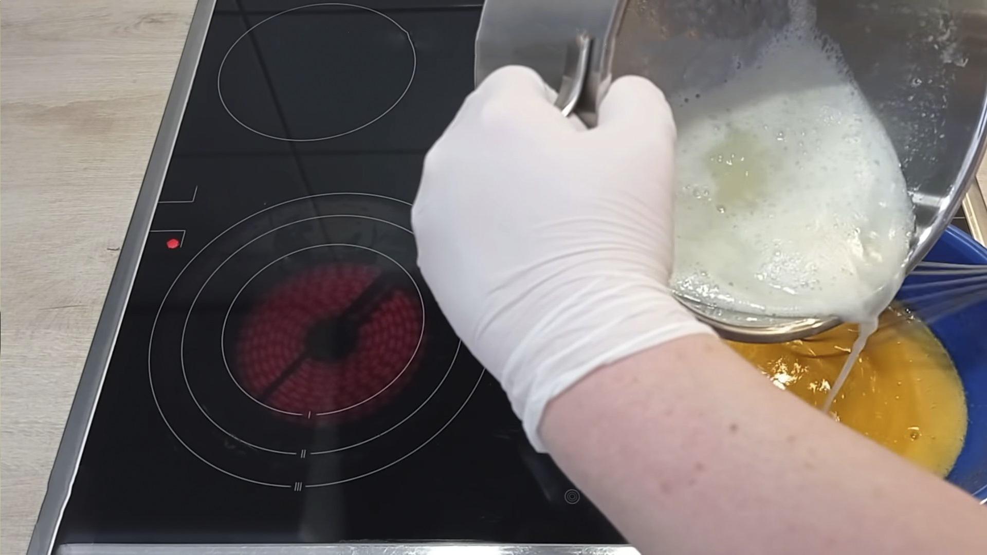 Рецепт - Крем «Шарлотт» — шаг 5