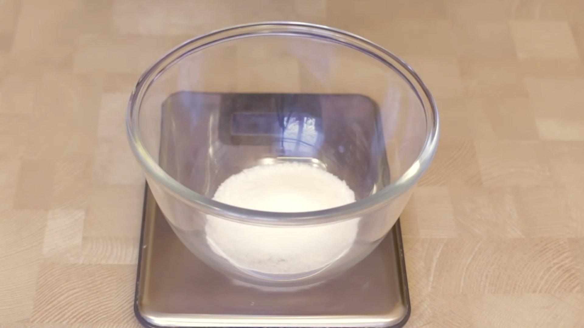 Рецепт - Заварной крем для «Наполеона» с крахмалом - шаг 3