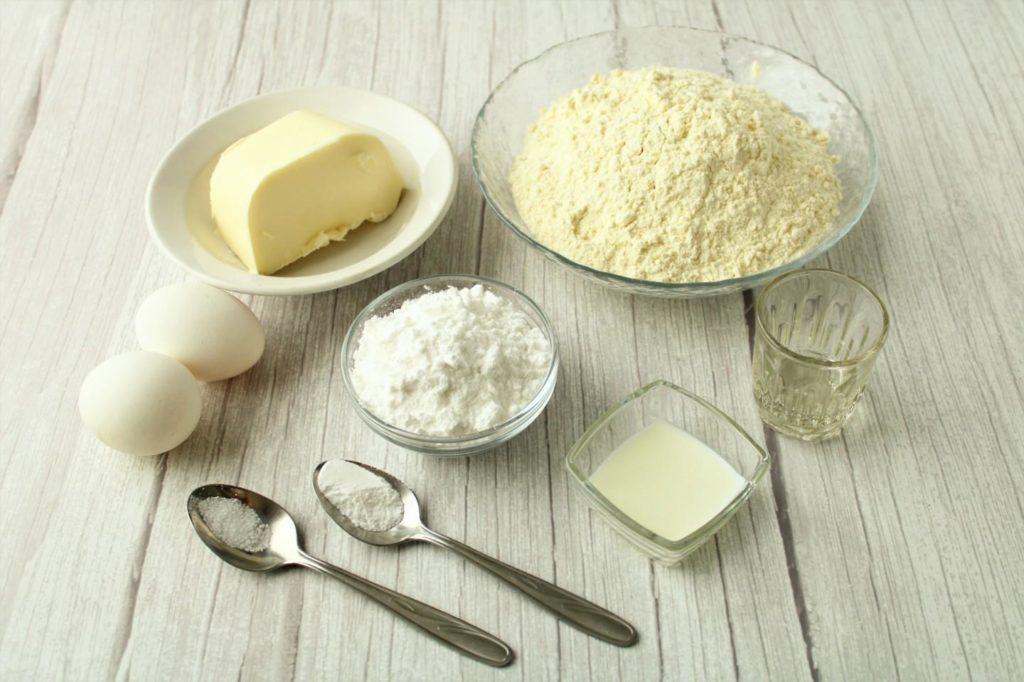Почему не взбиваются белки с сахаром - разная температура ингредиентов - фото